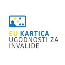 EU kartica ugodnosti za invalide