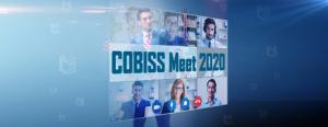 Konferenca COBISS Meet 2020