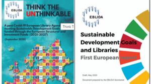 EBLIDA publikacije