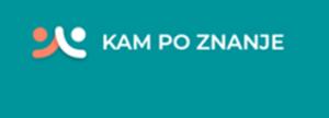 Logotip spletnega portala Kam po znanje